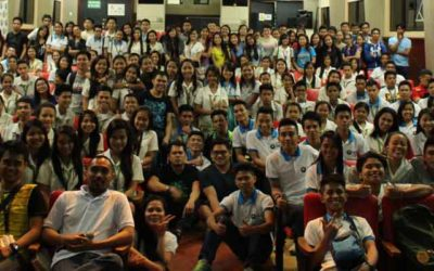 PN Philippines – Talks at PN, a new way to share IT ideas