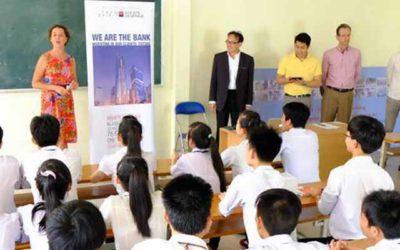 Société Générale engages in PN Vietnam's project
