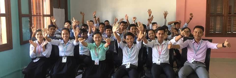 "PN Cambodia – ""oPenh"", towards an innovative training approach!"