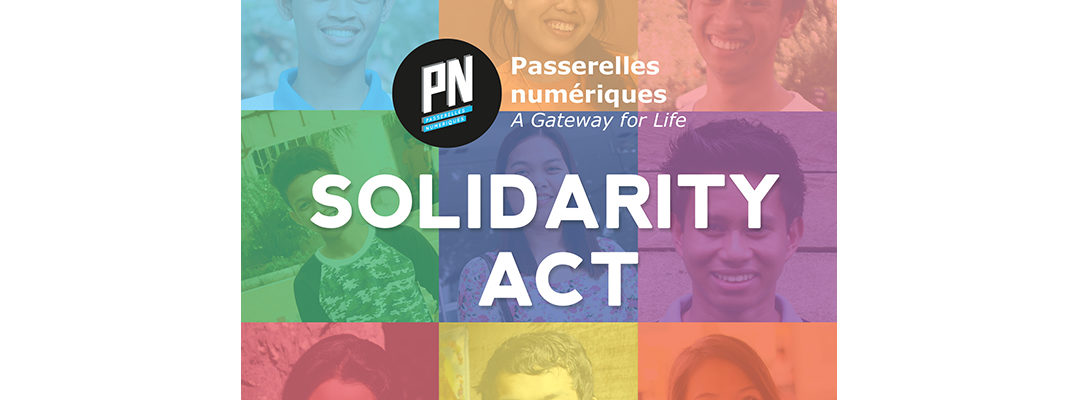 PN Cambodia – The Solidarity Act, a key to implement PN values